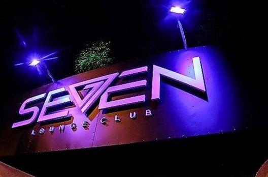 Festa dos Amigos na Seven Loung Club