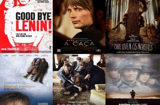 Gêneros: O que faz um filme ser dramático