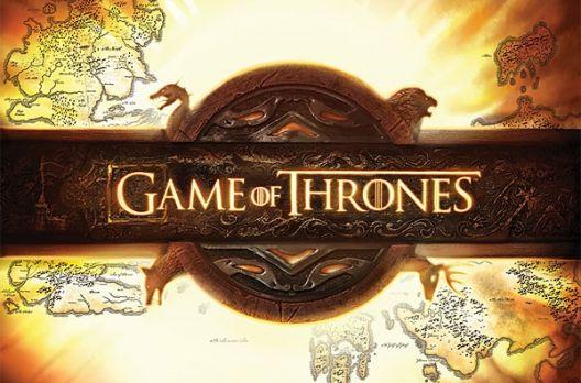 Resumão de Game of Thrones