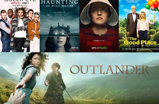 Seriam essas as melhores séries dos últimos anos? Eu digo que sim