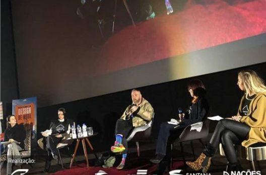 Alexandre Herchcovitch fala sobre moda sustentável