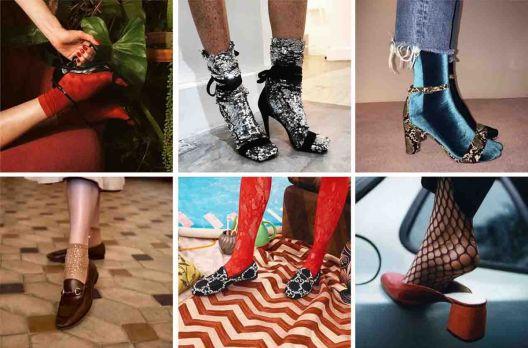 Calçados para fugir do óbvio na Zumm