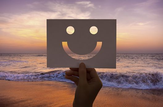 A procura da felicidade