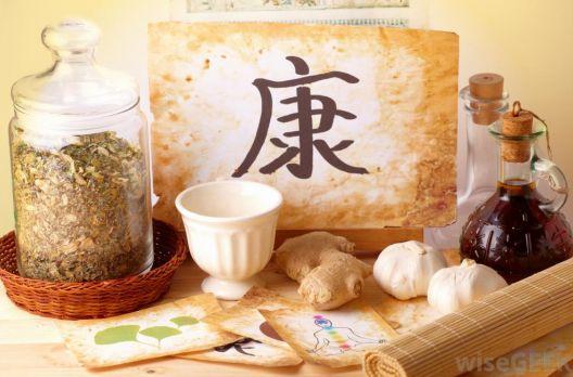 A Teoria do Yin –Yang e a Medicina Chinesa