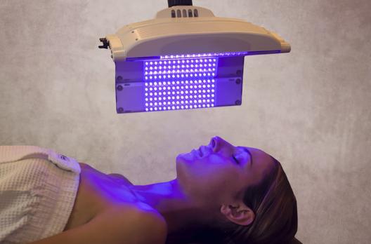 Saiba tudo sobre fototerapia!