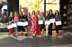Monalisa Modas recebe debutantes 2019