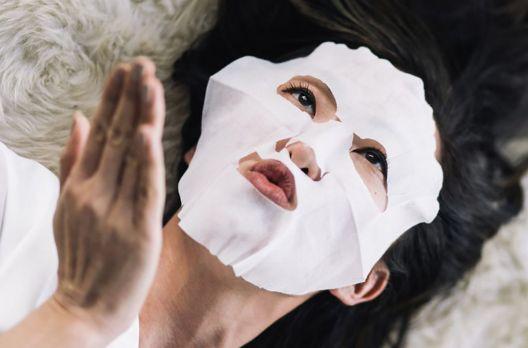 Skincare e autocuidado