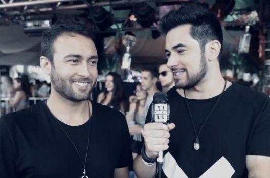 #TBT  entrevista atemporal com DJ Albuquerque