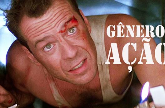 Gêneros: Ação, o que um bom filme de ação precisa ter
