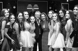 Baile de Debutantes acontece neste sábado com transmissão ao vivo da UAAAU!