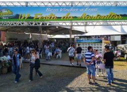 VI festa do agricultor de Ermo é a maior realizada na sua história.