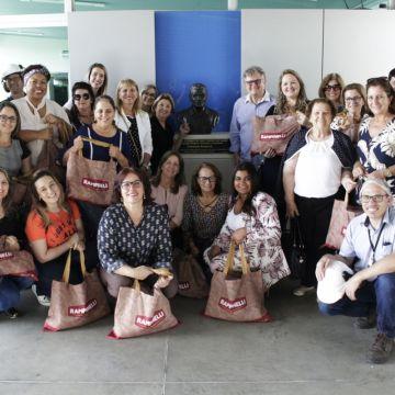 Forquilhinha recebe a 9ª edição do Filó das Damas