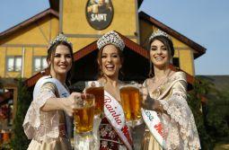 9ª Heimatfest começa nesta quinta-feira com mais de 60 atrações em Forquilhinha