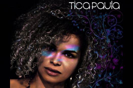 Conheça Tica Paula a cantora Baiana que está conquistando a Europa