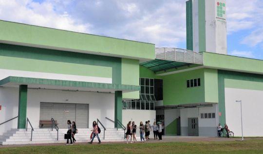 IFSC Araranguá promove Semana de Ciência e Tecnologia