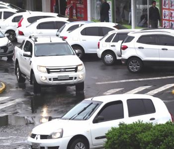 CDL lança campanha para uso consciente do estacionamento