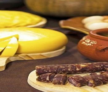 Os sabores e saberes do turismo rural
