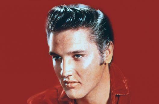 O Imortal Elvis Presley