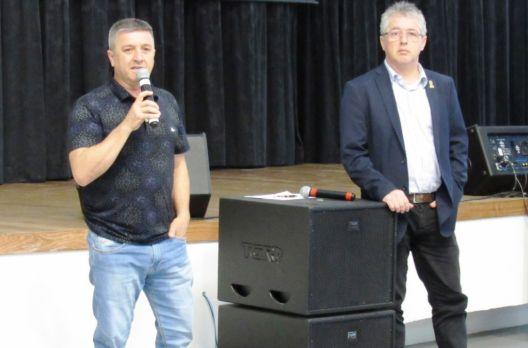 Turvo tem a mais bem gerida prefeitura de Santa Catarina