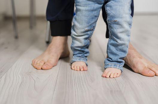 Pais conscientes, filhos saudáveis