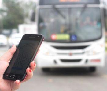 Biometria Facial e Moovit auxiliam na diminuição de fraudes no sistema de transporte público de Criciúma