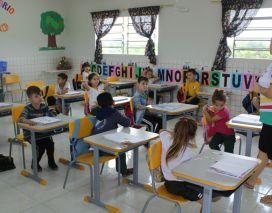 Matriculas abertas na rede municipal de ensino de Maracajá