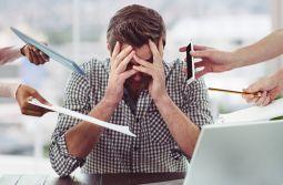Conheça nove ferramentas para combater o stress