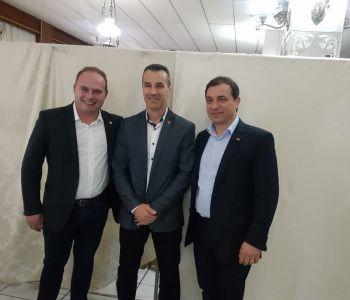 Em visita à região, Governador elogia gestão do IMAS no Hospital Regional
