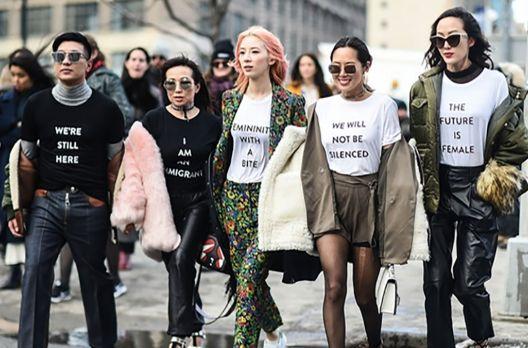 Vestir é Político: O que a sua roupa diz sobre você?