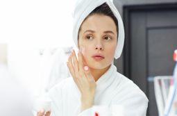 Como cuidar da pele do rosto em quatro passos