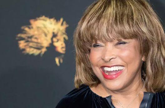 Tina Turner completa 80 anos!!!  E diz ter 'segunda chance na vida', após  superar derram...