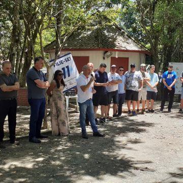 Progressistas reúnem lideranças e filiados em Forquilhinha