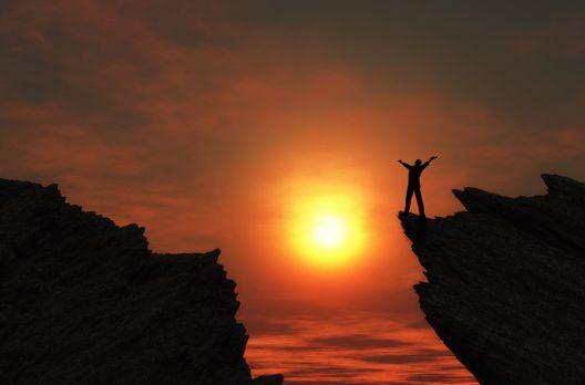 Resiliência: o caminho da superação