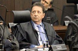 Desembargador Ricardo Roesler é eleito presidente do Tribunal de Justiça de SC