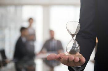 Tempo ou produtividade: o que é mais importante para as empresas?