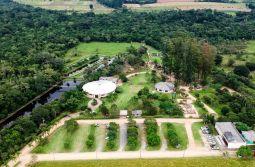 Parque Ecológico de Maracajá concorre a título de excelência no turismo