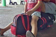 Novas regras para viajar com crianças, já vigentes, facilitam trâmites burocráticos