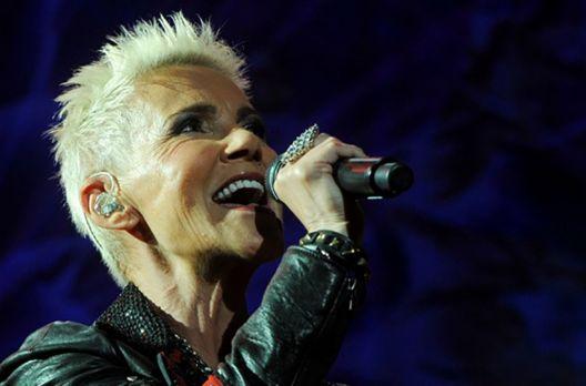 Perdemos mais um ícone da música Marie Fredriksson vocalista do Roxette!