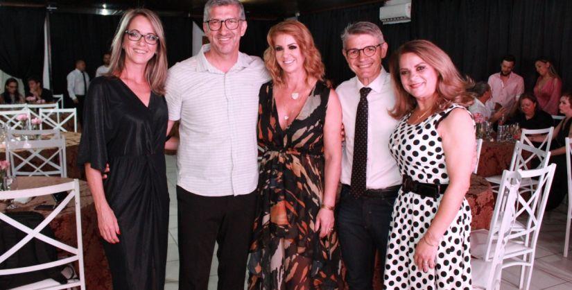 Grêmio Fronteira lança oficialmente o Baile de Debutantes 2020