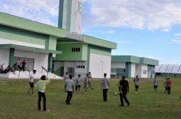 Vestibular da UFSC: estudantes do IFSC Araranguá obtêm 44% de aprovação