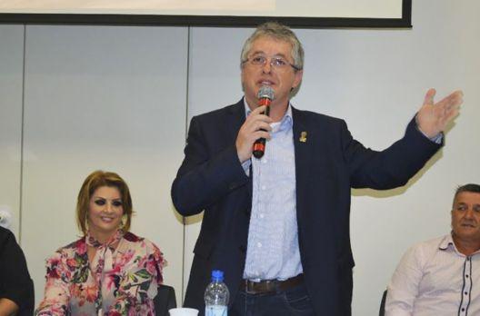 Tiago Zilli anuncia que não será candidato a reeleição em Turvo