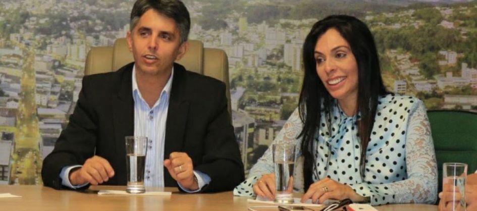 Pacheco é o novo vice-presidente do PSDB de SC