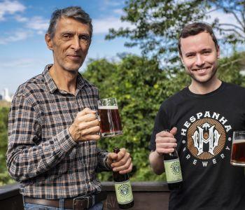 Cervejaria premiada conta segredo para criação de novas receitas