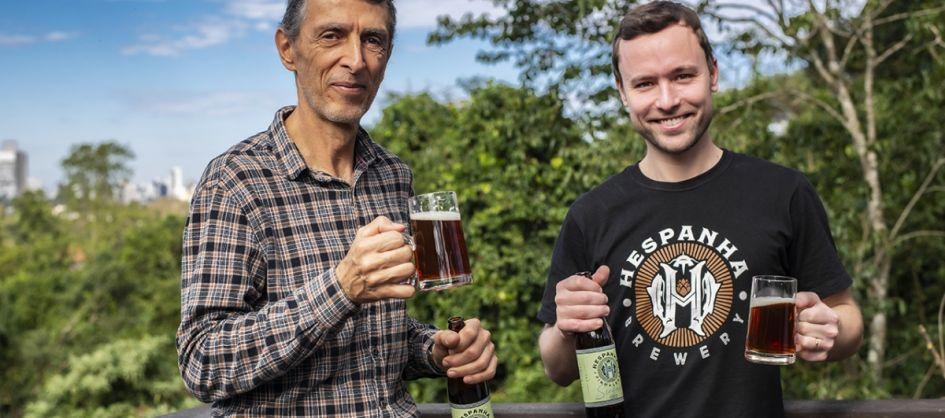 Cervejaria premiada conta segredo para criação de novas r...