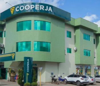 Cooperja entre as maiores empresas do Brasil