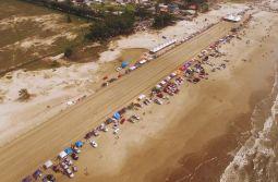 Surf, Arrancadão de Motos e muitos shows agitam o  Verão Arroio 2020