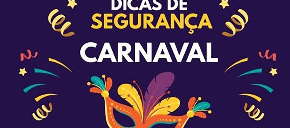Imetro orienta consumidor para um Carnaval seguro