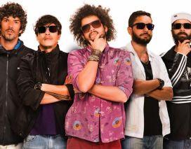 XXX Arrancada de Caminhões terá show nacional da Banda Maskavo