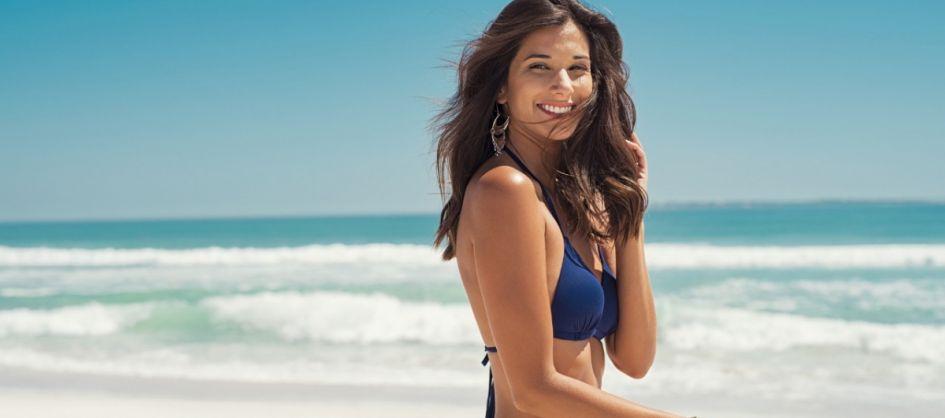 Como blindar os cabelos contra o ressecamento no verão