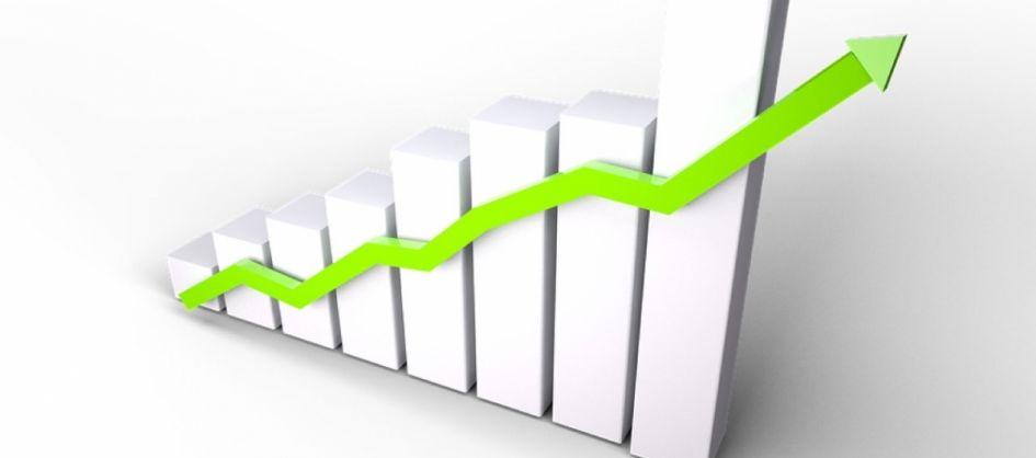 Crescimento da economia nacional reflete em ganhos para o m...